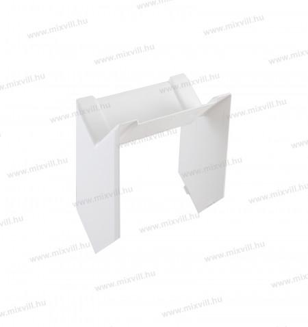KOPOS-8455HB-belso-sarok-110x70-parapet-szerelvenyezheto-RU35PW-P