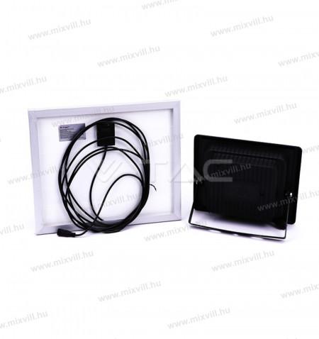 V-TAC-SKU-8574-LED-reflektor-Solar-16W-1050lm-fekete_2