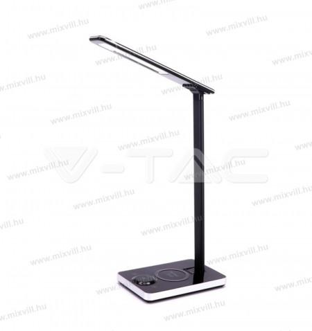 V-tac_sku-8602-asztali-lampa-led-vezetek-nelkuli-toltes