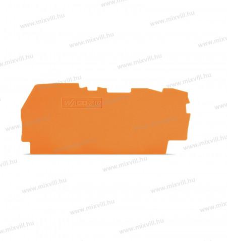 WAGO-2102-1392-vegzaro-3-vezetekes-sorkapocs-blokkhoz-Topjob-S-Push-in-Cage-Clamp