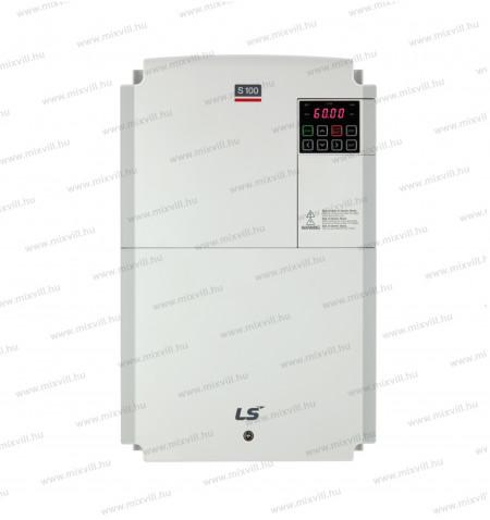LSLV0185S100-4EOFNS_22kW_frekvenciavalto