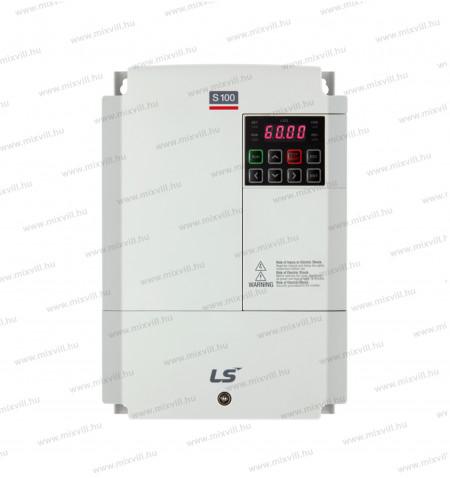 LSLV0110S100-4EOFNS_15kW_frekvenciavalto