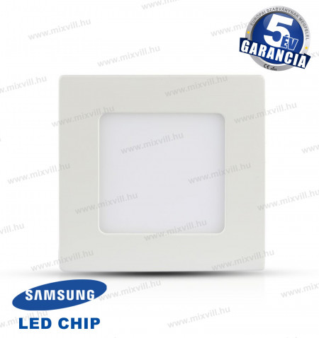 V-tac-sku-703-beepitheto-led-panel-120x120mm-6W-420lm-3000K-Samsung-led