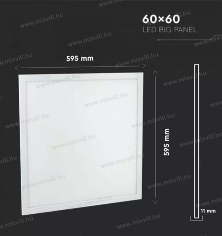 V-TAC-SKU-6603-Led-Panel-40W-IP65-60x60cm-kulteri-semleg-feher-4000K-tapegyseggel_