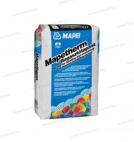MAPEI-Mapetherm-ragasztotapasz-25kg-255325-hoszigeteles
