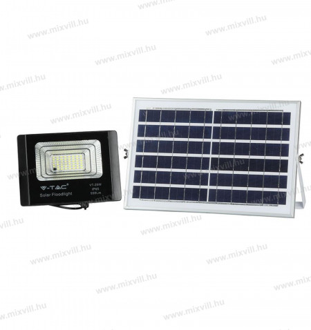 V-Tac_8573-kulteri-solar_lampa_reflektor-IP65_4000K_semleges-feher_fekete