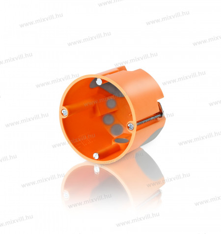 OP3700_gipszkarton_kotodoboz_atmero-68mm-melyseg-61mm-850°C-VDE