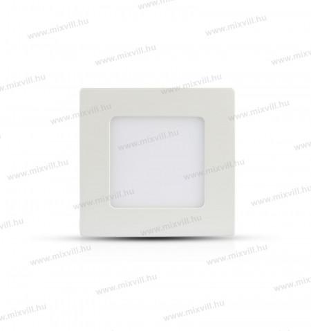 V-tac_sku-711_szogletes-led-panel-almennyezetbe-12W-hideg-feher-6400K_