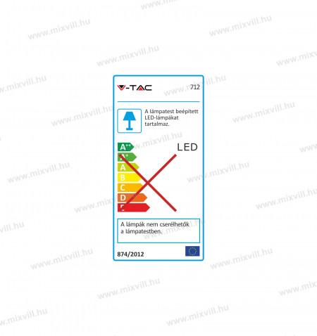 V-tac_sku-712_kerek-led-panel-almennyezetbe-12W-meleg-feher-3000K-energia