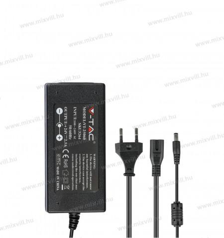 V-TAC-SKU-3264-led-tapegyseg-60W-muanyag-haz-ip44-24V-DC