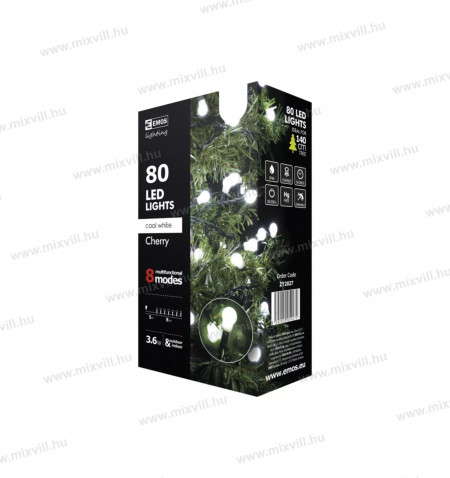 Karacsonyi-led-fenyfuzer-dekoracio-kulteri-80-led-8m-hideg-feher-IP44-ZY2027