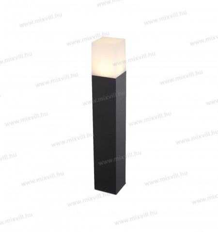 V-TAC-SKU-7564-kulteri-fali-lampatest-modern-IP54-GU10-foglalat-fekete-hosszukas