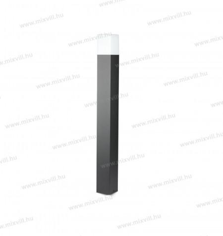 V-TAC-SKU-7565-kulteri-kerti-lampatest-oszlop-IP54-GU10-foglalat-fekete-hosszukas