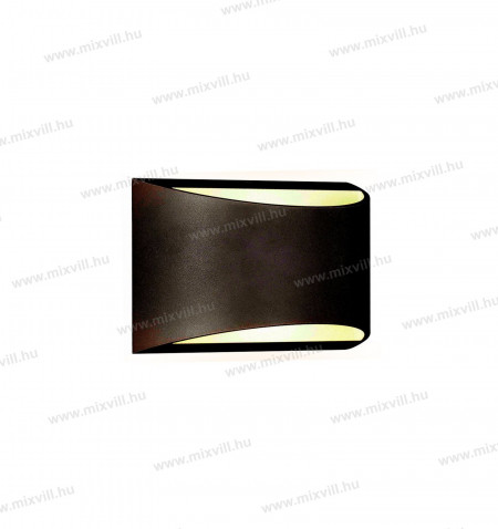 V-TAC-SKU-8684-kulteri-fali-led-lampa-bridgelux-10W-800lm-fekete-IP54