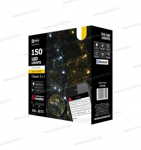 Karacsonyi-led-fenyfuzeri-150-led-15m-ket-szinu-bluetooth-APP-emos-ZY2188