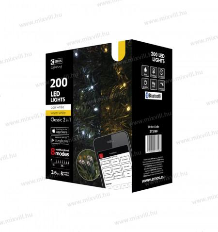 Karacsonyi-led-fenyfuzeri-200-led-20m-hideg-meleg-feher-okostelefon-APP-emos-ZY2189