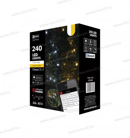Karacsonyi-led-fenyfuzeri-240-led-24m-hideg-meleg-feher-okostelefon-APP-emos-ZY2190