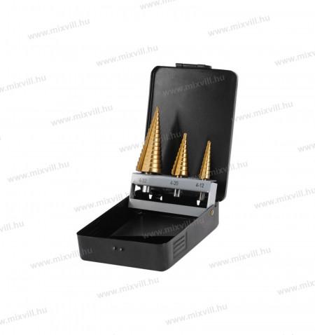 lepcsos-femfuro-3dbos-keszlet-4mm-vastag-anyag-extol-20090-tin-bevonat-mixvill