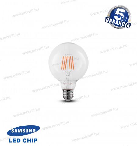 V-TAC-SKU-294-LED-lampa-izzo-uveg-E27-filament-6W-2200K-A++_