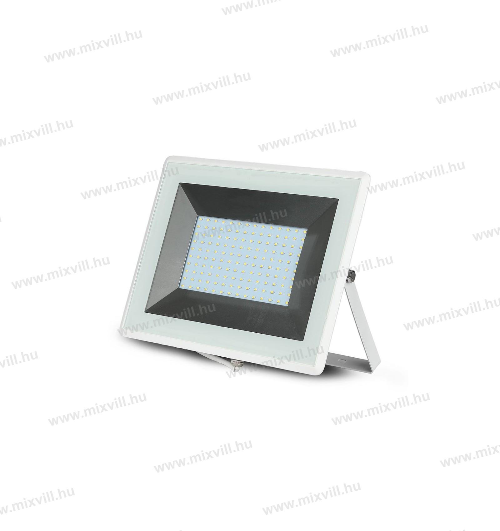 V-TAC-SKU-5968-SMD-LED-reflektor-100W-4000Ksemleges-feher-8500lm-feher-IP65-kulteri