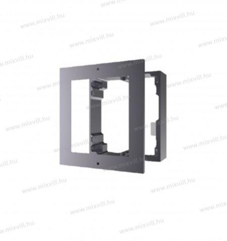 Hikvision-DS-KD-ACW1-szerelokeret-modularis-kaputelefon-ip65-