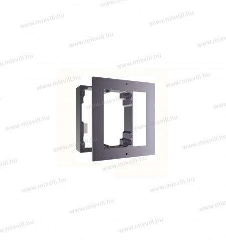 Hikvision_DS-KD-ACF1-szerelokeret-sullyesztheto-beepites-ip65