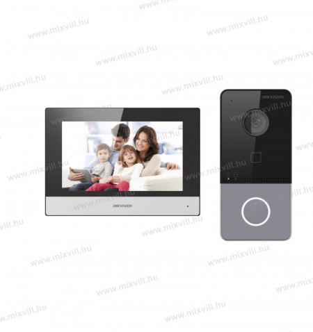Hikvision-DS-KIS603-P-O-STD-2-egylakasos-ip-video-kaputelefon-szett