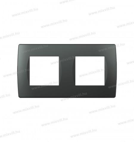 MODUL-SOFT-diszítokeret-2x2M-AT-antracit-OS24AT-26524-tem