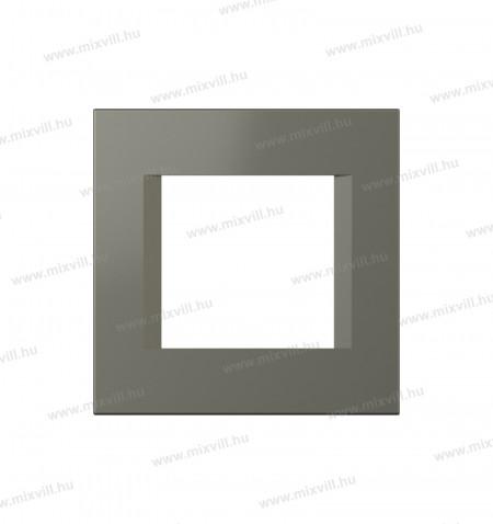 OL20TI_2-modulos_titanium-line-diszitokeret-kapcsolo-26513