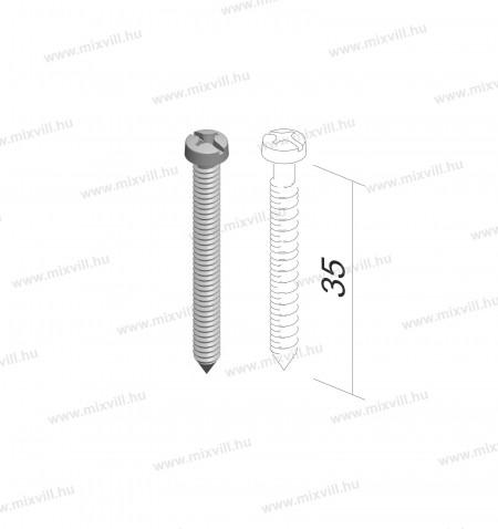 MODUL-CM18-53039-csavar-szett-szerelokeret-rogzites-50db-meret