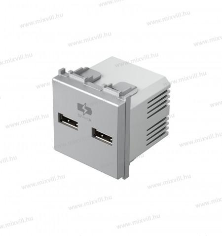 EM65ES_USB-tolto-aljzat_ezust-1a-5v-38407-beepitheto-usb-aljzat