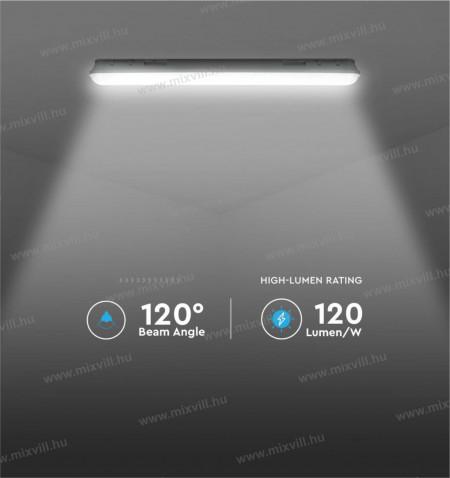 V-TAC-SKU-20221-Led-IP65-por-es-paramentes-lampatest_48W-150cm-120°-sugarzasi-szog