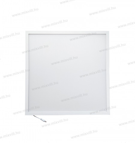 Omu_lighting_plugr4066_60x60cm_led_panel_tapegyseggel_3000K_40W