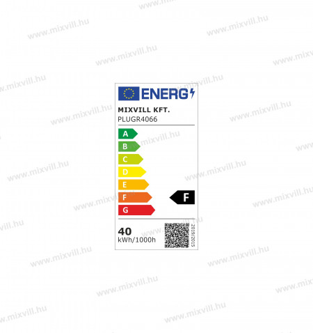 Omu_lighting_plugr4066_60x60cm_led_panel_tapegyseggel_energia_3000K_40W