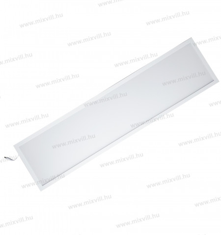 Omu_lighting_plugr40123_120x30cm_led_panel_almennyezet_3000K