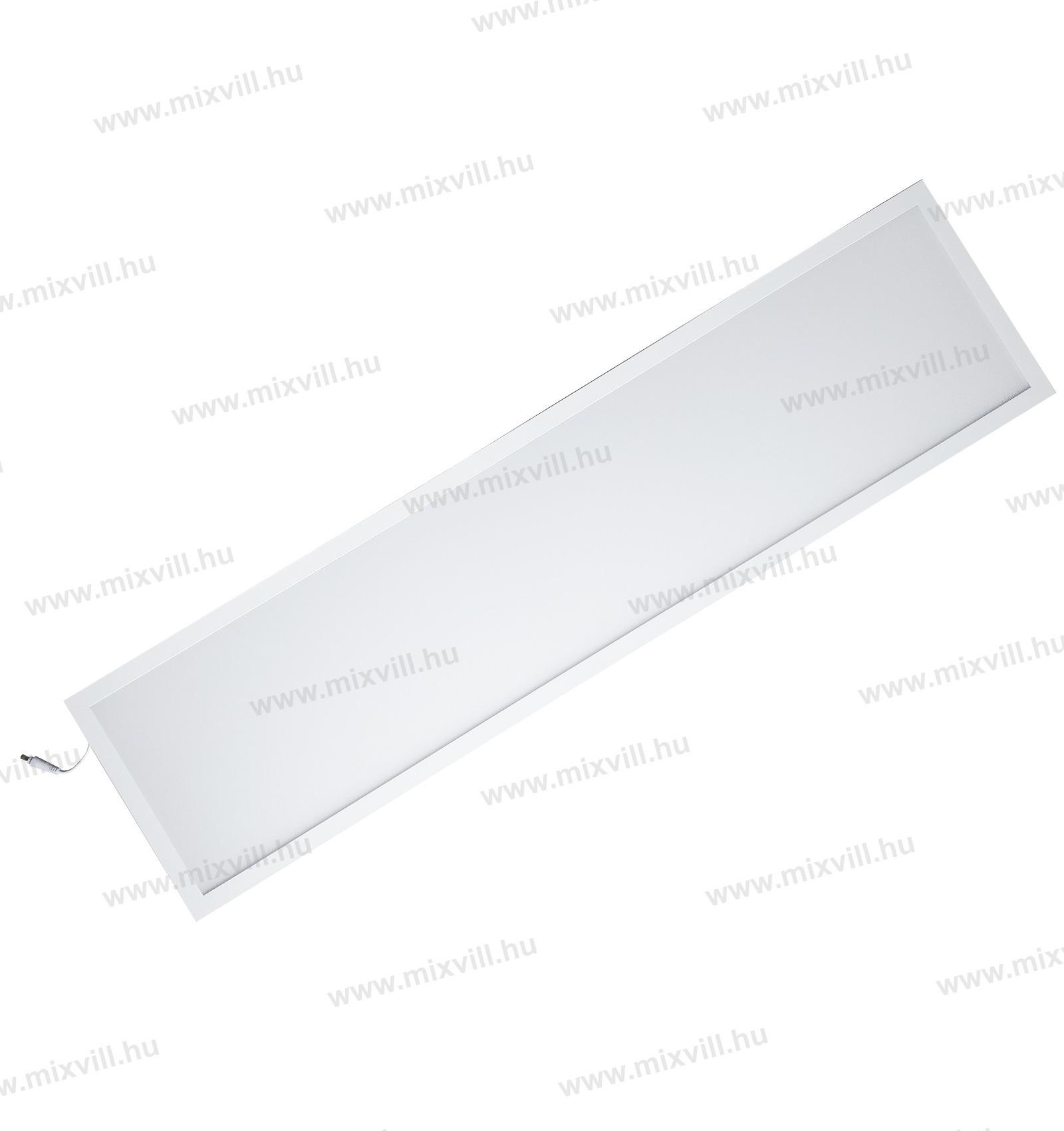 Omu_lighting_plugr40123_120x30cm_led_panel_almennyezet_3000K