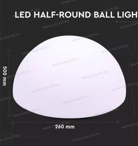 v-tac-sku-40221-rgb-Led-lampa-ujratoltheto-kulteri-talaj-6W-IP67