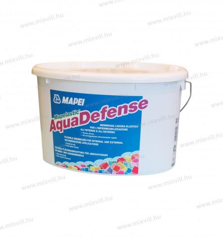 MAPEI-Mapelastic-AquaDefense-15kgrugalmas-folyekony-folia-kültéri-vizszigetelo