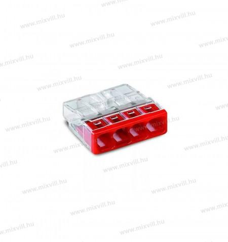 2273-204_wago-vezetekosszekoto_4x0,5-2,5mm2-vezetek-mcu-tomor
