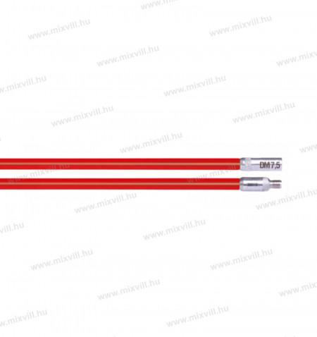 Runpotec-Runposticks-piros-rud-2x1m-100450