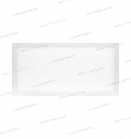 zm5172_emos_LED_mennyezeti-lampa-szögletes-30x60cm-1400lm-fenyero_25W-3in1_