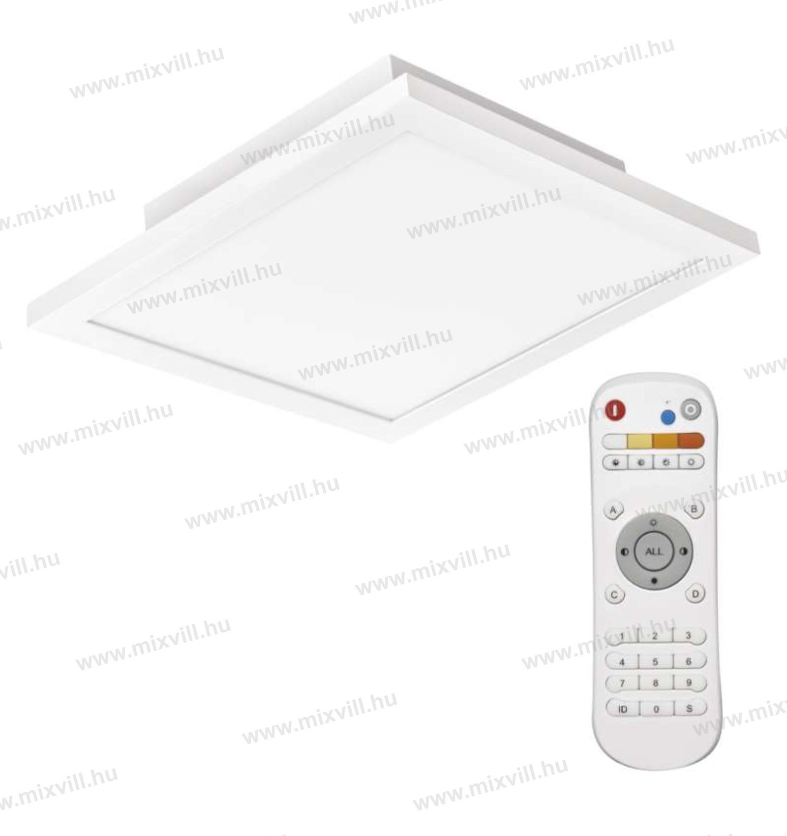 zm5173_emos_LED_panel-szögletes-60x60cm-szabalyozhato-40W-feny