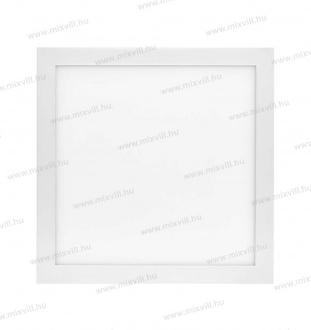 zm5173_emos_LED_mennyezeti-lampa-szögletes-60x60cm-1400lm-szabalyozhato-25W-