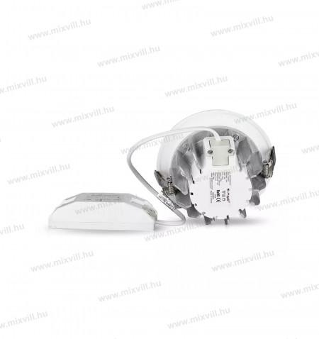 sku-1279-v-tac-kerek-led-melysugarzo-COB-40W-4500K-4800lm-tapegyseg-