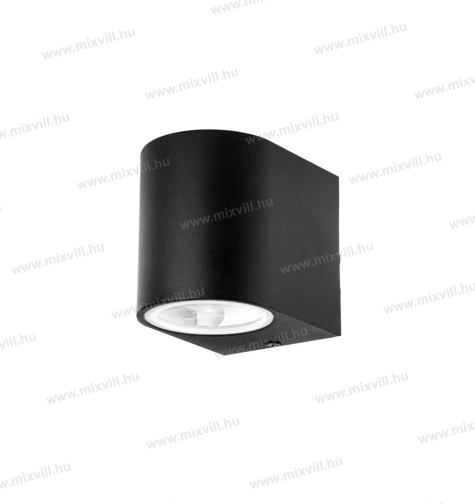 sku-7508-v-tak-elegans-modern-fali-lampa-gu10-spot-foglalat-fekete