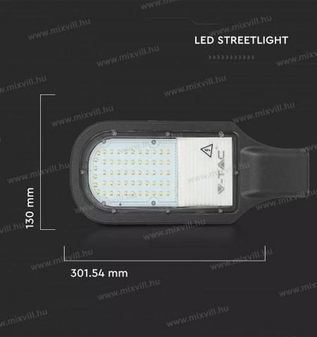 V-TAC-SKU-537-SMD-Led-utca-lampa-30W-4000k-3600lm-Samsung-Chip-3ev-garancia