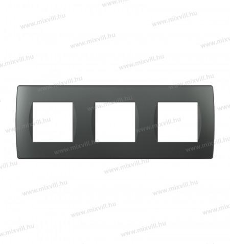 MODUL-SOFT-diszitokeret-3x2modulos-antracit-keret-OS26AT