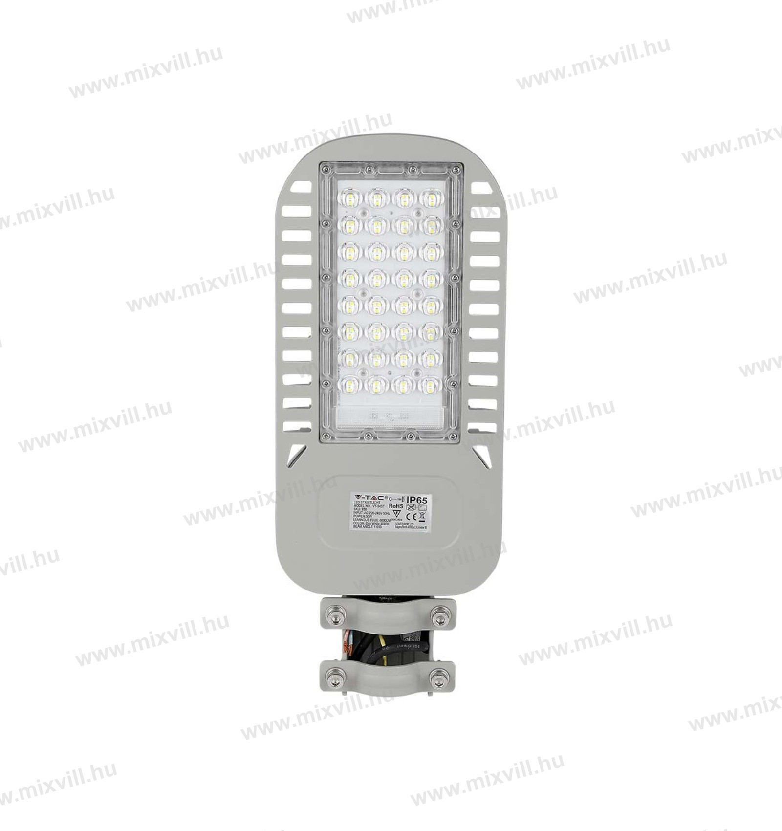 V-TAC-SKU-958-samsung-chip-Led-kozvilagitasi-lampa-50W-semleges-feher-utcalampa