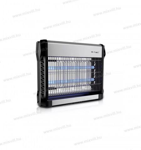 V-TAC-SKU-11179-Elektromos-rovarcsapda-UV-fenycsovel-2x8W-vekony-slim-IP20