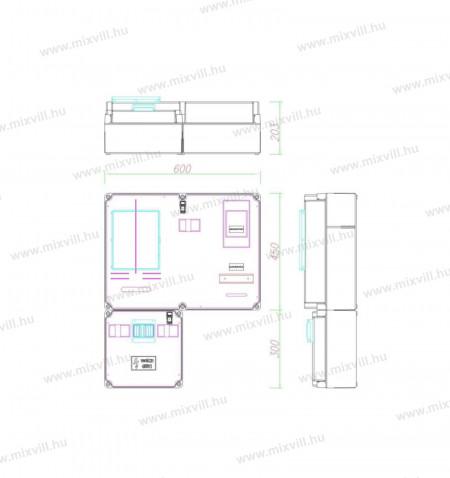 PVT-6075-vfm-k-cs21e17-vezerelt-meres-80a-foldkabel-feluletre-egy-felhasznaloi-v6380a